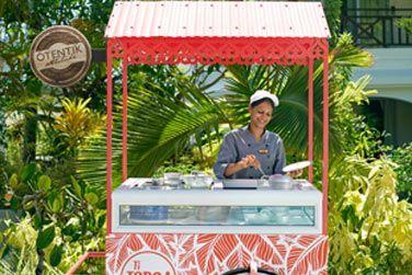 Goûtez aux délices du 'street-food' mauricien au Taba-j