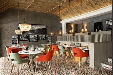 Savourez le mélange culturel entre le Pérou et l'Argentine au restaurant Inti