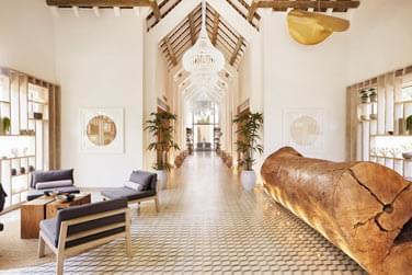 Relaxez-vous au Spa du LUX* Grand Gaube...