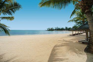 Vous êtes à l'île Maurice en vacances, pour vous détendre...