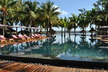 NOUVEAU : l'hôtel dispose maintenant d'une 2e piscine...
