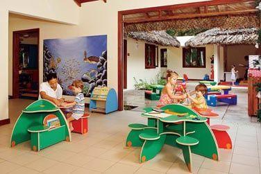 De nombreuses activités sont proposées en salle et en plein air