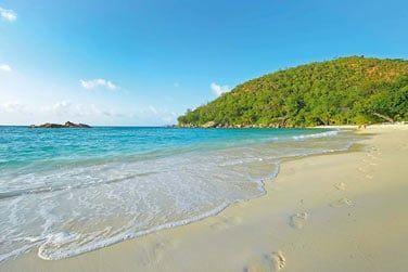 Passez un séjour hors du commun aux Seychelles...