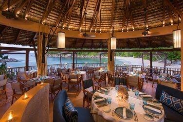 Restaurant The Nest