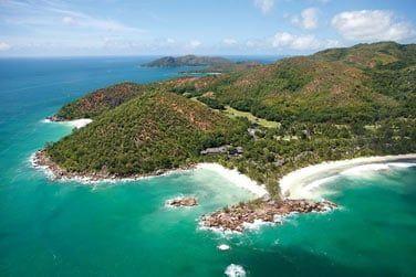Bienvenue au Constance Lemuria Resort !