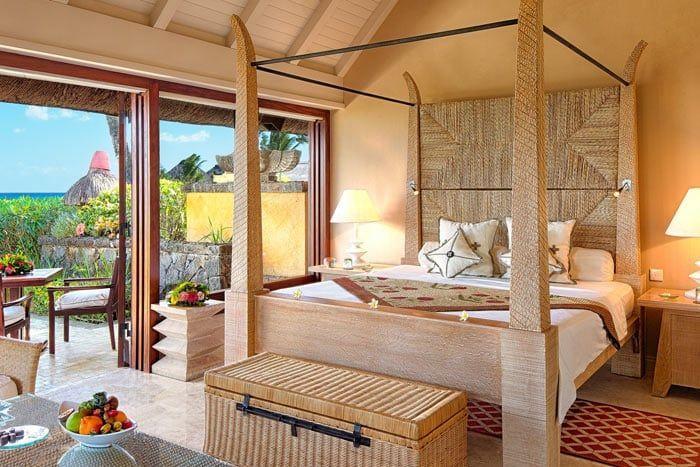 pavillon de luxe