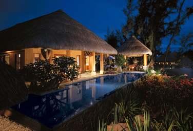 La villa de luxe Premier avec piscine