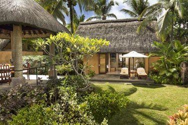 La Villa de luxe avec jardin