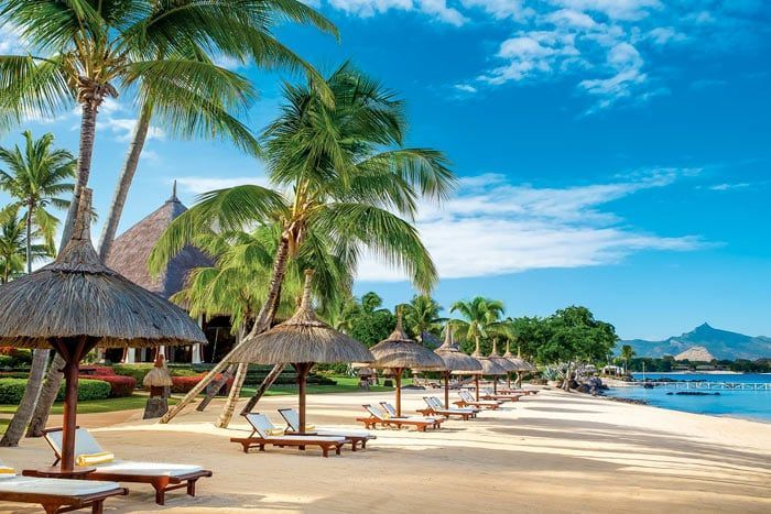 Hôtel The Oberoi Mauritius 5* Luxe, Ile Maurice