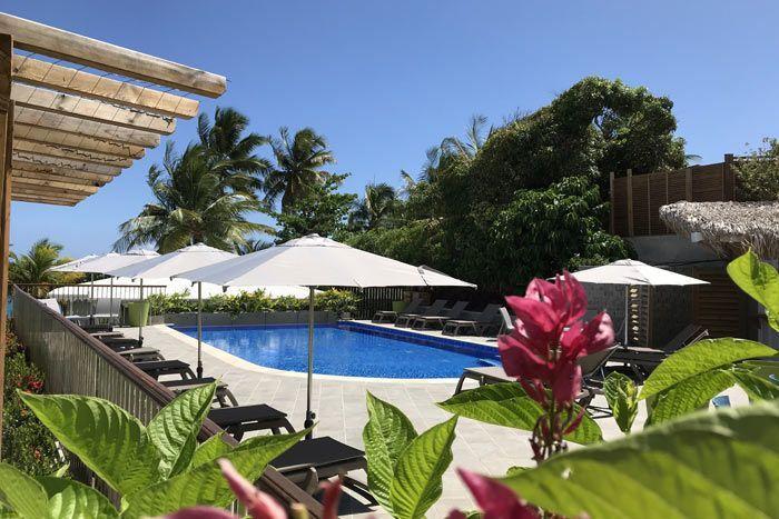 Hôtel Diamant les Bains 4*, Martinique