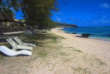 Les plages de l'ile Rodrigues sont sublimes