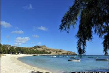 Une île Authentique .. simple..et d'une beauté impressionnante