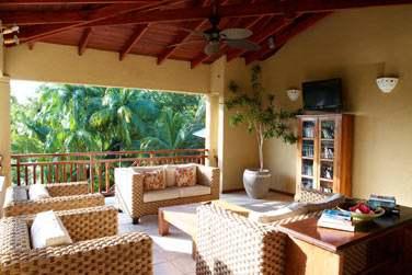 pour des vacances relaxantes et au calme sous le soleil des Seychelles