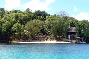 Cerf Island Resort vous invite à découvrir un site unique en son genre