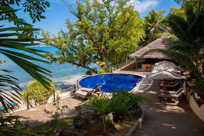 Hôtel Cerf Island Resort 3* Supérieur, Seychelles