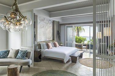 Suite Shangri-La