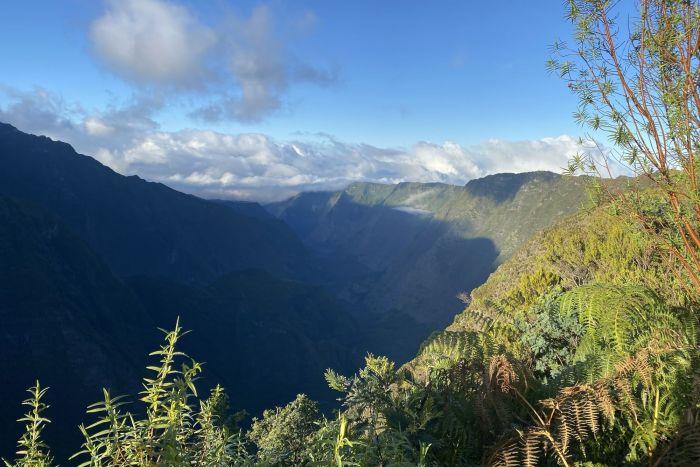 Circuits Rando Petite Traversée - 7 nuits 2*, Réunion