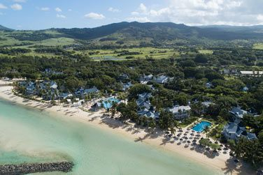 photo Heritage Le Telfair Golf & Wellness Resort Ile Maurice