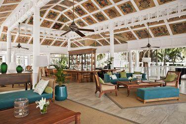 Le raffiné Cavendish Bar & Lounge
