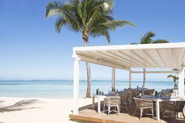 Le restaurant de la plage, Le Palmier