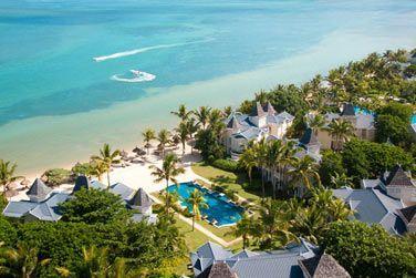 Situé dans le Sud de l'île Maurice, au coeur du Domaine de Bel Ombre