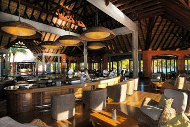 Le Mahogany Bar & Terrasse, pour de simples moments de détente
