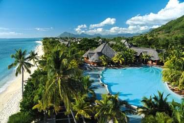Un environnement d'exception entre mer et montagne, non loin du Paradis Hotel & Golf Club