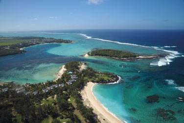 Bienvenue à l'hôtel Shandrani Resort & Spa à l'île Maurice