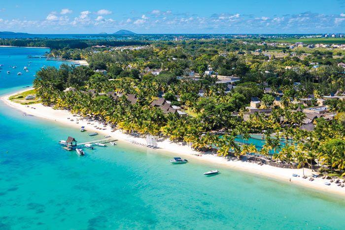 Hôtel Trou aux Biches Resort & Spa 5*, Ile Maurice