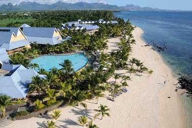 Bienvenue à l'hôtel Victoria à l'île Maurice