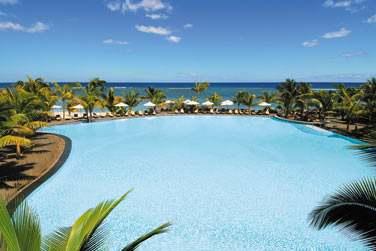 Où petits et grands pourront plonger sous le soleil de l'île Maurice