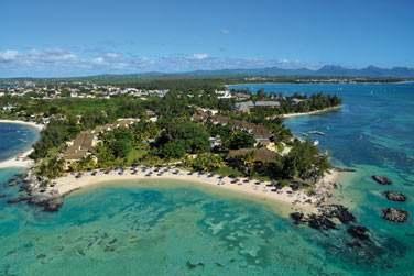 Bienvenue au Canonnier à l'île Maurice