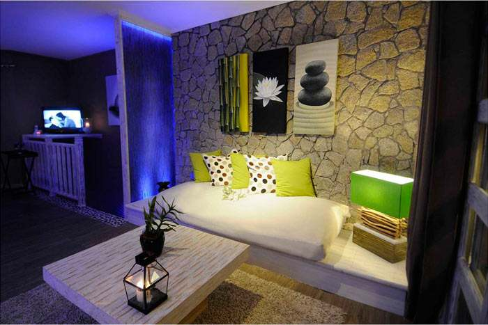 Photos h tel domaine de l 39 orangeraie seychelles for Salon jardin villa esmeralda tultitlan
