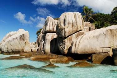 Un monde à part au coeur de l'archipel des Seychelles