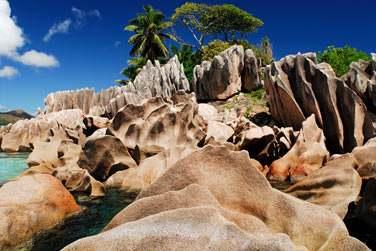 L'île de La Digue...et son charme authentique