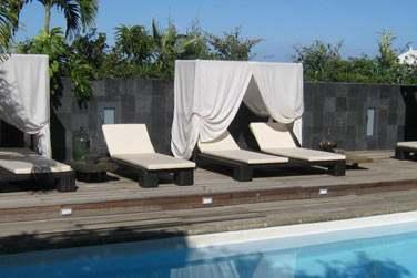 Bienvenue à la Villa Belle, véritable havre de paix au coeur de Saint-Pierre à la Réunion