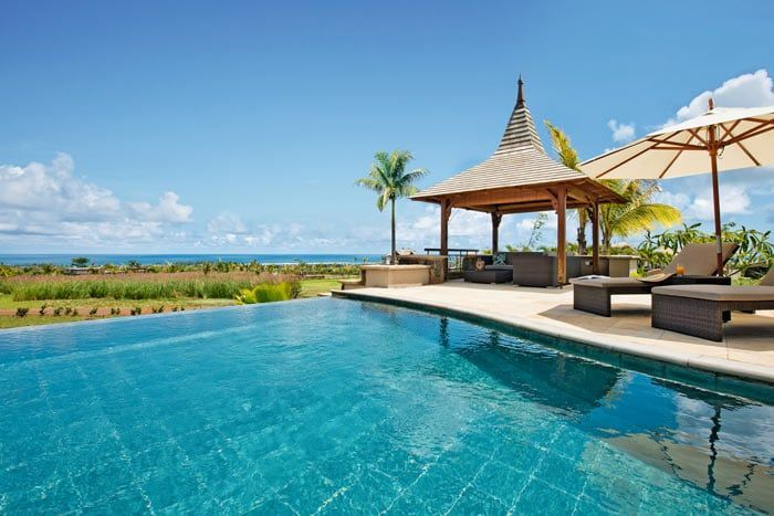 Heritage The Villas 5*, Ile Maurice