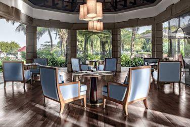 Le restaurant Coast2Coast
