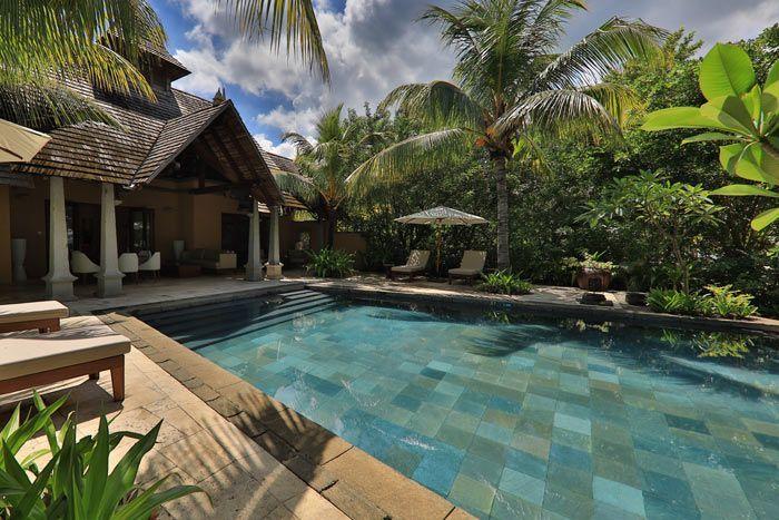 Hôtel Maradiva Villas Resort & Spa 5* Luxe, Ile Maurice