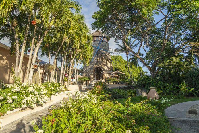 Hôtel Le Relais du Moulin 4*, Guadeloupe