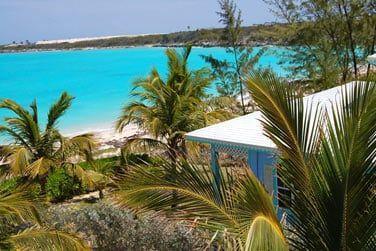 Une sensation d'évasion sur cette île à la beauté naturelle...