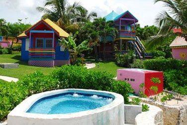 Commencez votre séjour au Compass Point, boutique hôtel de charme en bord de plage