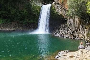A la Réunion, partez en 'autotour' à la découverte des plus beaux sites de l'île.