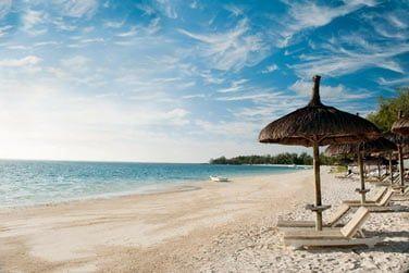 A l'île Maurice séjournez au Veranda Palmar situé dans l'Est de l'île