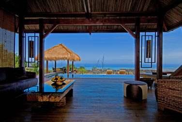 La Suite Exclusive Piton Canot est un lieu unique... Pour une retraite tropicale inoubliable