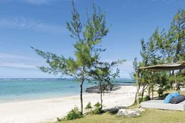 Bienvenue à l'hôtel Tekoma à Rodrigues