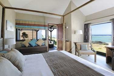 L'hôtel Tekoma, un vrai petit bijou à Rodrigues !