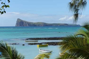 Rodrigues et l'île Maurice se complètent à merveille