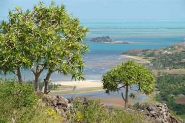 Le combiné 2 îles Rodrigues/Ile Maurice 'charme créole'
