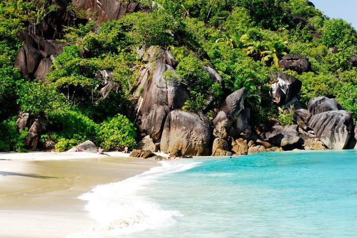 Combiné 3 îles - Les Seychelles en liberté